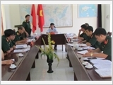 Lực lượng vũ trang huyện Ba Bể phát huy vai trò nòng cốt trong công tác quốc phòng, quân sự