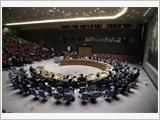 Việt Nam trúng cử Ủy viên không thường trực Hội đồng Bảo an Liên hợp quốc với số phiếu gần tuyệt đối