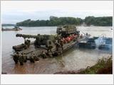 Lữ đoàn Công binh 550 nâng cao chất lượng tổng hợp đáp ứng yêu cầu, nhiệm vụ
