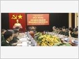 Ban Chỉ đạo 35 Quân ủy Trung ương triển khai nhiệm vụ 6 tháng cuối năm 2019