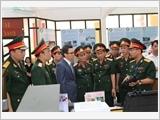 Công tác đào tạo của Học viện Kỹ thuật Quân sự trước cuộc Cách mạng Công nghiệp lần thứ 4
