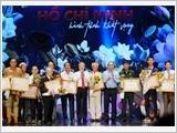 Làm cho tư tưởng, đạo đức, phong cách Hồ Chí Minh thật sự trở thành nền tảng tinh thần vững chắc