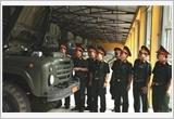 Về đảm bảo an toàn giao thông ở Cục Vận tải