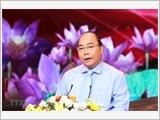Thủ tướng: Học tập và làm theo gương Bác củng cố nền tảng tư tưởng và đạo đức cho toàn xã hội
