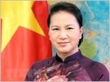 Chủ tịch Quốc hội Nguyễn Thị Kim Ngân lên đường tham dự Đại hội đồng AIPA 40 và thăm chính thức Vương quốc Thái Lan