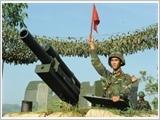 Lữ đoàn Pháo binh 434 thực hiện bốn đột phá trong xây dựng vững mạnh toàn diện