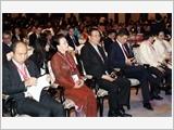 Chủ tịch Quốc hội Nguyễn Thị Kim Ngân dự Đại hội đồng Liên nghị viện ASEAN lần thứ 40