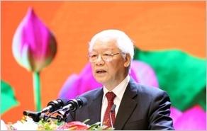 Lễ kỷ niệm Quốc gia 50 năm thực hiện Di chúc của Chủ tịch Hồ Chí Minh