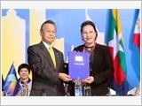 Chủ tịch Quốc hội Nguyễn Thị Kim Ngân kết thúc tốt đẹp chuyến tham dự AIPA 40 và thăm chính thức Thái-lan