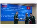 Tăng cường hợp tác quốc tế trong khắc phục hậu quả bom mìn, vật nổ sau chiến tranh