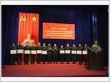 Lực lượng vũ trang tỉnh Bắc Ninh đẩy mạnh thực hiện Chỉ thị 788