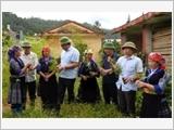 Huyện Mù Cang Chải tăng cường lãnh đạo thực hiện công tác giáo dục quốc phòng và an ninh