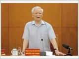 Bộ Chính trị quy định về kiểm soát quyền lực trong công tác cán bộ và chống chạy chức, chạy quyền