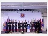 Cảnh giác, phòng, chống âm mưu lợi dụng hợp tác quốc tế về xây dựng pháp luật để chống phá Việt Nam