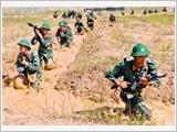 Lực lượng vũ trang Long An xây dựng, nhân rộng mô hình tiêu biểu trong thực hiện Chỉ thị 788