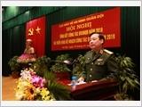 Công tác bảo vệ chính trị nội bộ trước thềm đại hội đảng các cấp trong Quân đội
