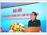 Tiếp tục đổi mới, nâng cao chất lượng, hiệu quả công tác thi đua, khen thưởng trong Quân đội
