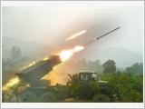 Ba đột phá trong xây dựng vững mạnh toàn diện ở Lữ đoàn Pháo binh 204