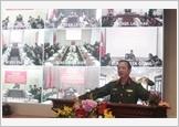 Đảng bộ Quân khu 2 quán triệt và thực hiện Chỉ thị của Thường vụ Quân ủy Trung ương về đại hội trước