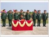 Sư đoàn 968 tập trung xây dựng vững mạnh toàn diện