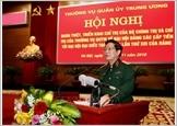 Giữ trọn niềm tin với Đảng, Quân đội nhân dân Việt Nam mài sắc ý chí, nâng cao sức mạnh chiến đấu bảo vệ vững chắc Tổ quốc