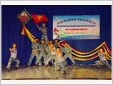 Xây dựng Vùng 4 Hải quân vững mạnh về chính trị, đáp ứng yêu cầu nhiệm vụ