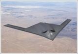 Vài nét về chương trình phát triển máy bay ném bom chiến lược của Mỹ