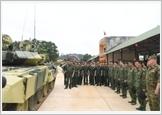 Binh chủng Tăng thiết giáp nâng cao chất lượng công tác kỹ thuật cho vũ khí, trang bị mới