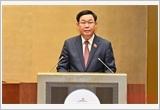 Toàn văn phát biểu khai mạc Kỳ họp thứ hai, Quốc hội khóa XV của Chủ tịch Quốc hội Vương Đình Huệ