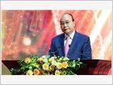 Toàn văn phát biểu của Chủ tịch nước Nguyễn Xuân Phúc tại Lễ trao Giải Báo chí quốc gia năm 2020