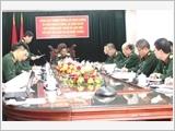 Tăng cường công tác thi hành án dân sự trong Quân đội đáp ứng yêu cầu, nhiệm vụ