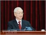 Toàn văn phát biểu khai mạc Hội nghị Trung ương lần thứ tư của Tổng Bí thư