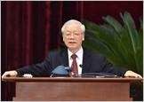 Toàn văn phát biểu của đồng chí Tổng Bí thư Nguyễn Phú Trọng bế mạc Hội nghị lần thứ tư Ban Chấp hành Trung ương Đảng khoá XIII.