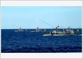 Vùng 3 Hải quân nâng cao trình độ sẵn sàng chiến đấu, tìm kiếm cứu nạn