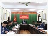 Huyện Tiên Du thực hiện hai nhiệm vụ chiến lược