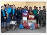 Nâng cao hiệu quả công tác dân vận của các sư đoàn thuộc Quân đội nhân dân Lào