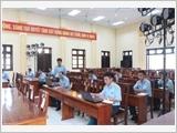 Công tác giáo dục chính trị ở Đoàn Tên lửa Trần Phú