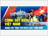 Chức năng, nhiệm vụ và quyền hạn của lực lượng Cảnh sát biển Việt Nam