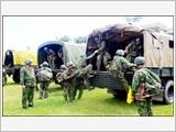 Sư đoàn 325 tập trung nâng cao sức mạnh chiến đấu