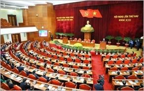 Chỉ thị của Bộ Chính trị về việc nghiên cứu, học tập, quán triệt, tuyên truyền và triển khai thực hiện Nghị quyết Đại hội đại biểu toàn quốc lần thứ XIII của Đảng