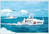 Nhiệm vụ tuần tra, kiểm tra, kiểm soát của Cảnh sát biển Việt Nam