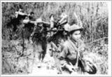 Nghệ thuật tạo lập thế trận phản công trong chiến dịch Đường 9 - Nam Lào
