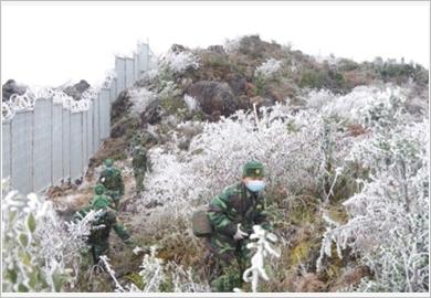 Bộ đội biên phòng phát huy vai trò nòng cốt, chuyên trách quản lý, bảo vệ chủ quyền lãnh thổ, an ninh biên giới quốc gia