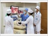Học viện Quân y đẩy mạnh nghiên cứu khoa học, đáp ứng yêu cầu chăm sóc sức khỏe bộ đội và nhân dân