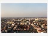Thành phố Móng Cái thực hiện hai nhiệm vụ chiến lược trong tình hình mới