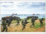 Nâng cao chất lượng tổng hợp, sức mạnh chiến đấu của Quân đội hiện nay