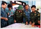 Sư đoàn Không quân 372 nâng cao chất lượng huấn luyện bay cứu hộ, cứu nạn