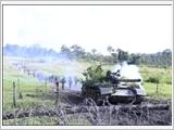 Quân đoàn 3 quán triệt, triển khai thực hiện Nghị quyết Đại hội XI Đảng bộ Quân đội