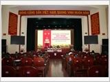Hội nghị trao đổi ý kiến giữa Tạp chí Quốc phòng toàn dân với bạn đọc, cộng tác viên tại Quân đoàn 3