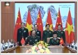 Bộ trưởng Quốc phòng Trung Quốc thăm chính thức Việt Nam